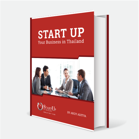 Learn how to start and survive your business in Thailand
