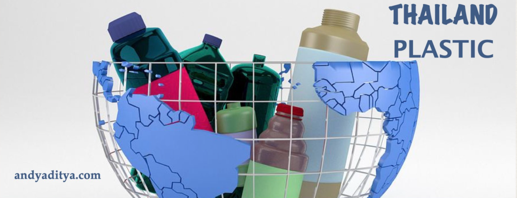 Check out Complete Report on the Plastic Industry in Thailand